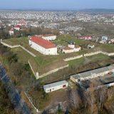 Золочевский замок сегодня