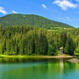 Lake Synevir
