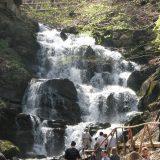 Waterfall Shipot
