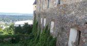 Palanok Castle or Mukachevo Castle