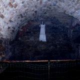 Підгорецький замок,привид