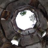 Руїни Червоногородського замку