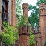 Manor Dahovskyh
