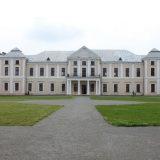 Дворец Вишневецких