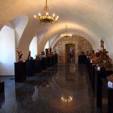 Zbarazh castle