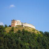 Kremenets castle