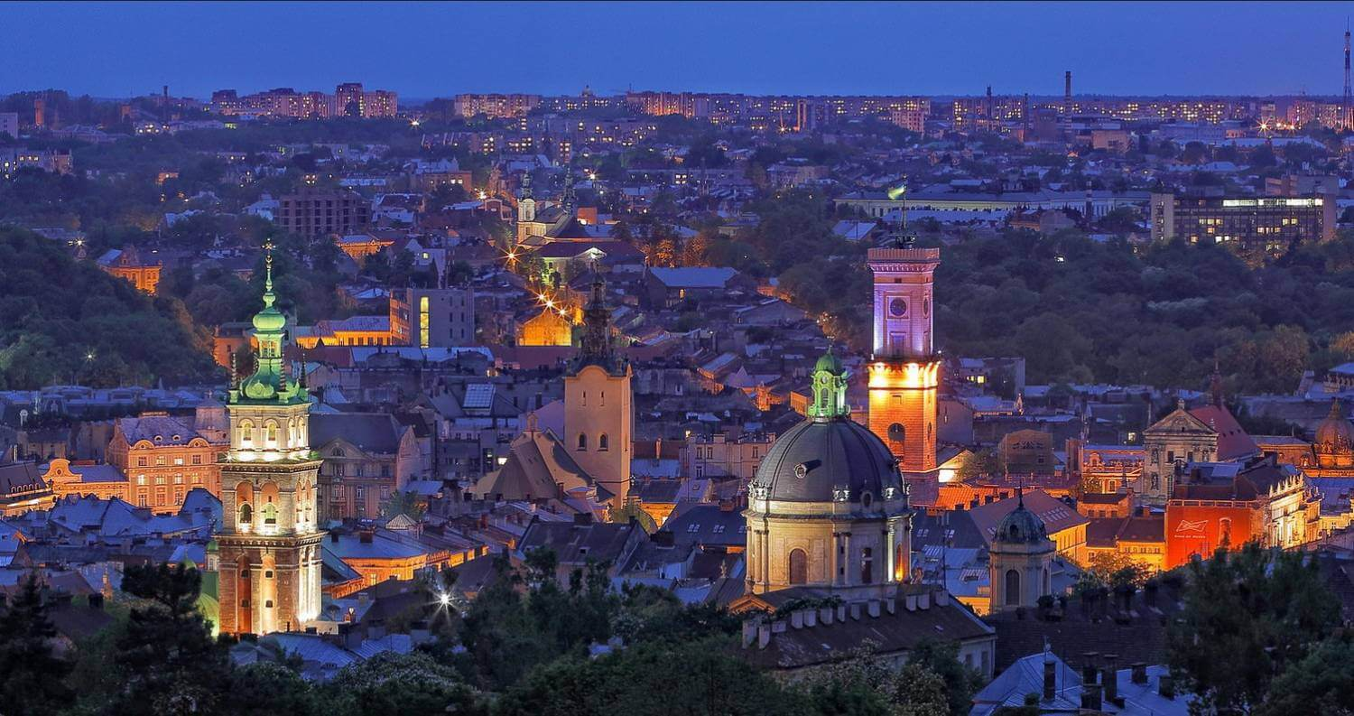 High Castle, Lviv: how to get there, history and interesting facts 65