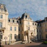 Potocki Palace. Lviv