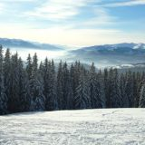 Bukovel. The ski resort of Ukraine