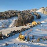 Гірськолижний курорт «Плай»