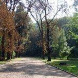 Парк Високий замок, Львів