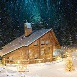 """Ski resort """"Slavske"""""""