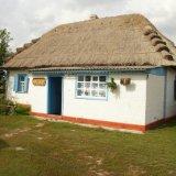 Казацкий хутор Галушковка ,музей