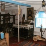 Cossack farm Galushkovka