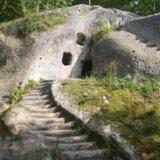 Пещерный монастырь. Розгирче