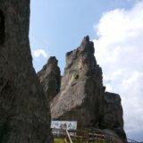 Тустань скалы: Камень, Острый Камень и Малая Скала