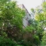 Клеванский замок