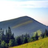Гора Парашка «Сколівські Бескиди»