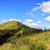 """Mount Parashka """"Skole Beskydy"""""""