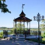 озеро г.Тростянец
