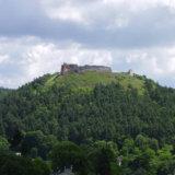 Замковій горі Бона