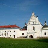Letichevsky Castle