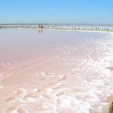 Лемурійське озеро або «Мертве море»