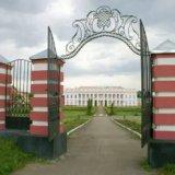 вход в дворец Потоцких.Тульчин