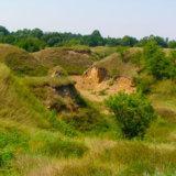 Ильинецкий кратер