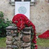 Цветочный фестиваль Сент-Миклош