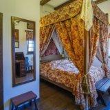 Замок Радомисль, номер в готелі VIA REGIA