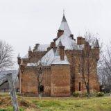 Замок Попова,сьогодні