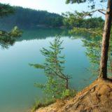 Голубые озера на Черниговщине