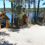 Альтанки Голубые озера