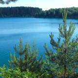 Голубые озера.с. Олешня