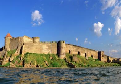 Аккерманська фортеця