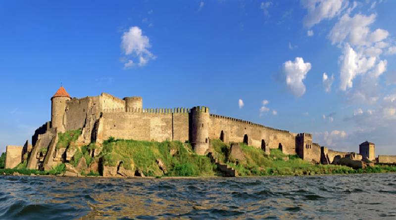 Akkermanskaya fortress