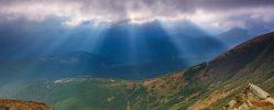 панорама на Говерлу