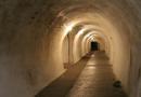 Бункер Лінії Арпада, Карпати