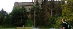 Дворец графа Ксидо