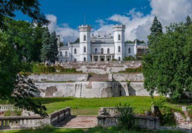 König Manor in Sharovka
