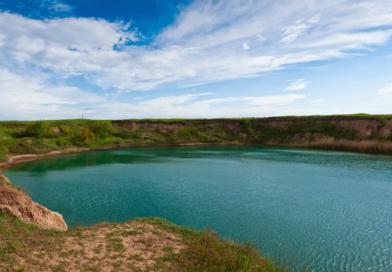 Солоне озеро, Антонівка