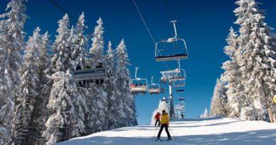 Малоизвестные горнолыжные курорты Украины