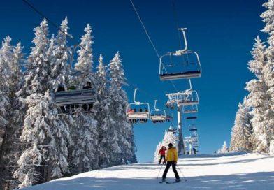 Little-known ski resorts in Ukraine