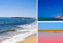 Херсонщина — лучшее место для отдыха на море