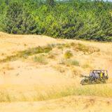 Алешковские пески.Херсон