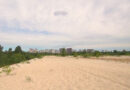 Пустеля в Києві
