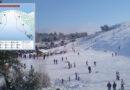 "Ski resort in Kharkov ""Alpine Valley"""
