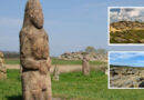 """Historical and archaeological reserve """"Stone Tomb"""""""