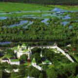 Туристический Новгород-Северский